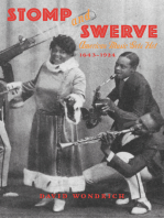 Stomp and Swerve: American Music Gets Hot, 1843–1924