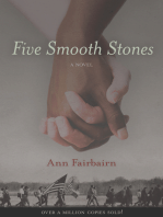 Five Smooth Stones: A Novel