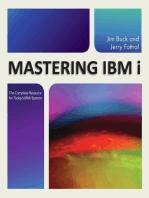 Mastering IBM i