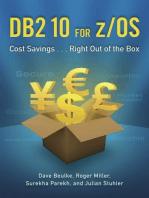DB2 10 for z/OS