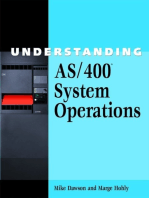 Understanding AS/400 System Operations