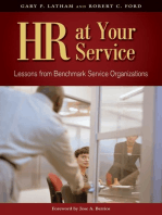 HR at Your Service