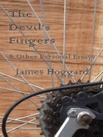 The Devil's Fingers & Other Personal Essays