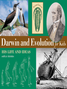 Darwin and Evolution for Kids: His Life and Ideas with 21 Activities