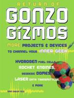Return of Gonzo Gizmos