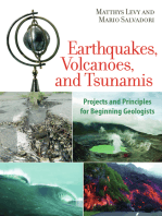 Earthquakes, Volcanoes, and Tsunamis