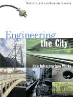 Engineering the City