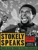Stokely Speaks