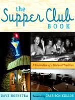 The Supper Club Book