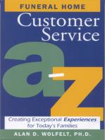 Funeral Home Customer Service AZ