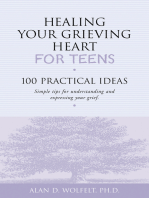 Healing Your Grieving Heart for Teens