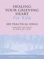 Healing Your Grieving Heart for Kids
