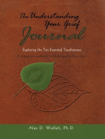 The Understanding Your Grief Journal