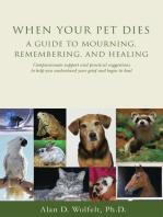 When Your Pet Dies