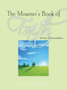 The Mourner's Book of Faith: 30 Days of Enlightenment