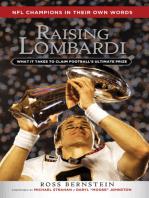 Raising Lombardi