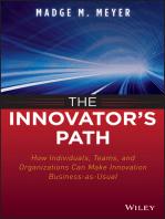 The Innovator's Path