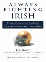Always Fighting Irish