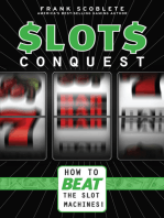 Slots Conquest: How to Beat the Slot Machines!
