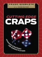 Cutting Edge Craps