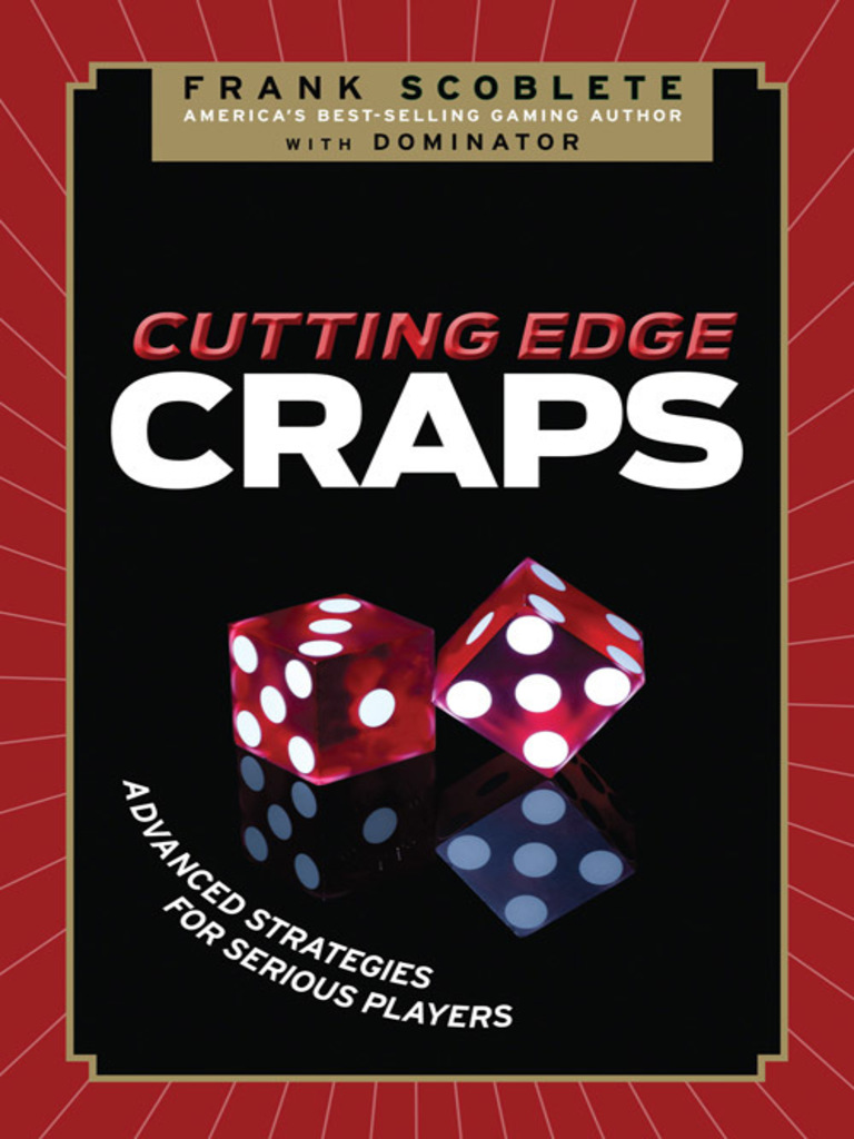 Inside the World of Advantage-Play Craps! I Am a Dice Controller