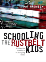 Schooling the Rustbelt Kids