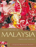 Short History of Malaysia: Linking East and West