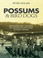 Possums & Bird Dogs