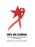HIV in China