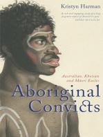 Aboriginal Convicts