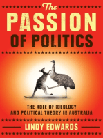 Passion of Politics