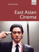 East Asian Cinema
