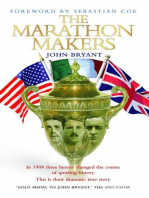 The Marathon Makers