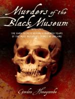 Murders of the Black Museum