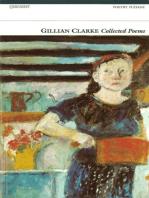 Gillian Clarke