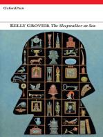The Sleepwalker at Sea
