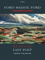 Last Post: A Novel