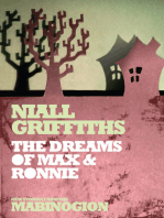 The Dreams of Max and Ronnie