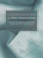 Companioning at a Time of Perinatal Loss