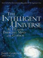The Intelligent Universe