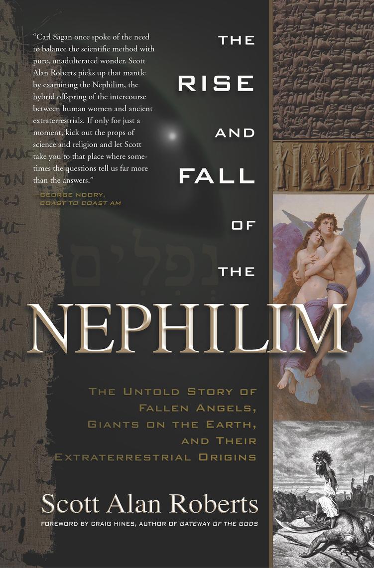 Nephilim Nephilim Giants