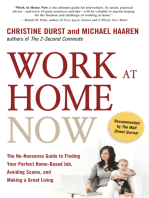 Work at Home Now