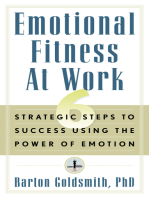 Emotional Fitness at Work