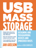 USB Mass Storage