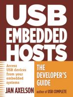 USB Embedded Hosts
