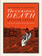 The Curious Death of Peter Artedi: A Mystery in the History of Science