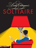 Lady Cadogan's Solitaire