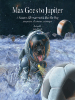 Max Goes to Jupiter