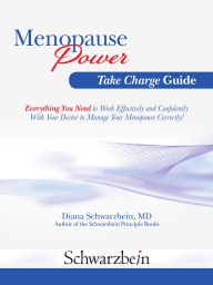 Menopause Power Take Charge Guide