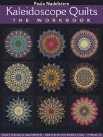Kaleidoscope Quilts-The Workbook